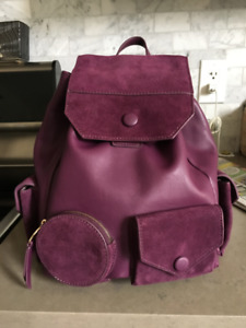 Liebeskind backpack - leather