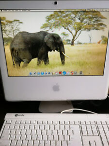 Selling Our iMac