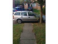 Vauxhall Astra mk 4 G