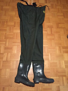 Storm Master Chest Wader