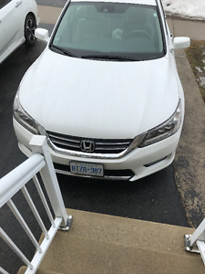 2014 Honda Accord Touring V4 Sedan