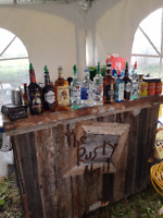 PROFESSIONAL AND RELIABLE BARTENDERS FOR HIRE