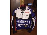 Yamaha Factory Racing Jacket