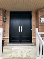 MANUFACTURE DIRECT ENTRY DOORS, PATIO DOORS, INSERTS