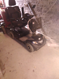 Mobility scooters two good condition