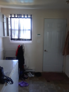 Two bedroom house