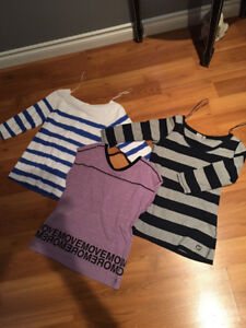 Top Lot - Womens Fit XS