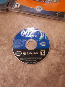 007 for GameCube
