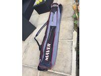 Maver rod/pole bag