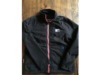 Super dry jacket size xl