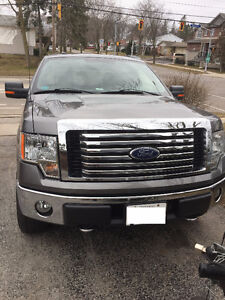 2010 Ford F-150 XLT- extended Cabin Pickup Truck