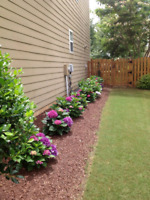 Grass cutting and landscaping!!!