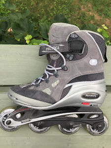 Tecnica Women's Size 8 Rollerblades Peterborough Peterborough Area image 4