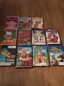 DVD films enfants / kids movies (list included and much more) Gatineau Ottawa / Gatineau Area image 10