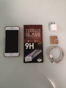iPhone 6 16 GB - unlocked - condition 10/10