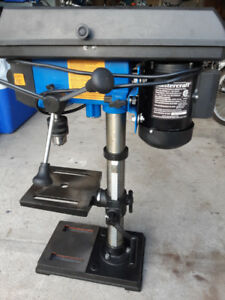 Nearly new Drill Press for sell