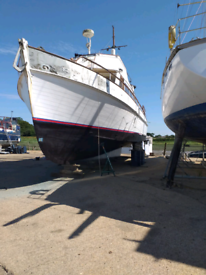 Boat in Staffordshire | Boats, Kayaks & Jet Skis for Sale