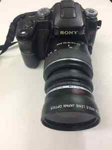 Sony A100 Photography Camera