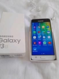 Samsung Galaxy J3 mobile