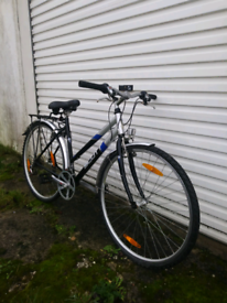 Scott ladies bike ,