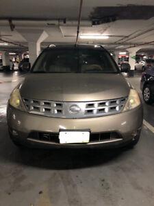 '04 Nissan Murano SE AWD – $800 Firm