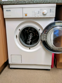 Miele Novotronic W865 Washing Machine