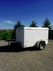 A Super Cargo Trailer for Sale 2950.00  OBO