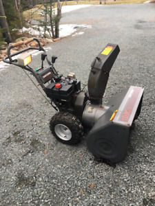 Craftsman Snow Blower for sale $375.00