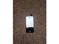 Genuine iPhone 5c screen