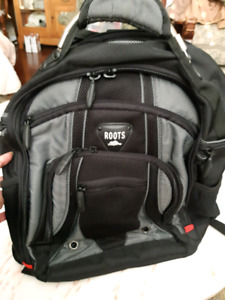 EUC Roots Support System Backpack/Laptop Bag
