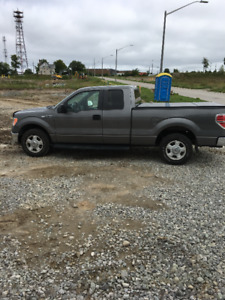 Ford 150 REDUCED