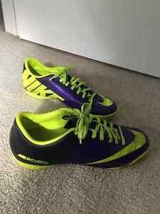 Ladies Nike Indoor Soccer Shoes