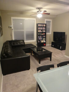 Spacious, clean, 2 Bedroom Townhome in New Brighton