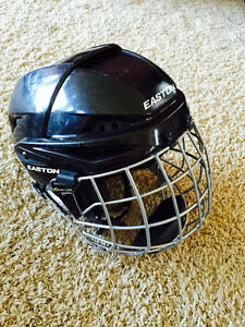 Kids Easton Hockey Helmet for Sale