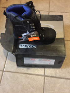 Size 10 Work Boots for Sale