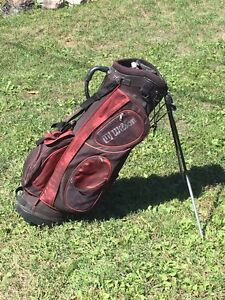 Wilson Golf Bag Peterborough Peterborough Area image 1