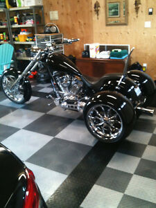 Maximum Custom Trike London Ontario image 4