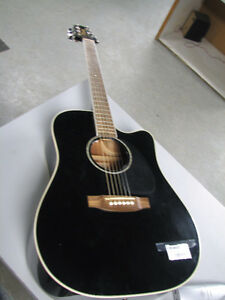 Takamine EG341SC Acoustic /electric guitar