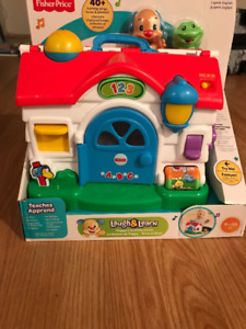 Baby Playhouse Toy