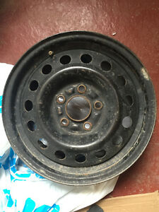 Four 16in wheels for sale