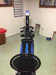 TOTAL GYM XLS with Numerous attachments Strathcona County Edmonton Area image 1