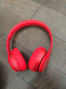 URGENT SALE - Wired Beats Solo Headphones