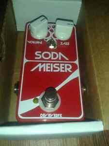 Devi Ever Soda Meiser(Rare pre dwarfcraft edition+mod w.octavia)