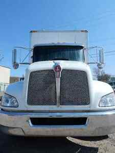 Kenworth t-270 (300 series)
