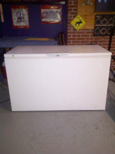 Kenmore Chest Freezer 8.8 cubic feet,Not A Year Old $350 OBO