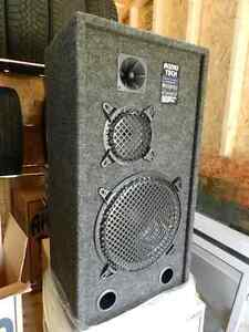 4 Sudio Tech Pro Series Speakers