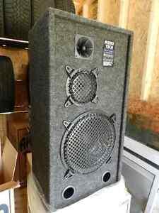 4 Sudio Tech Pro Series Speakers Peterborough Peterborough Area image 1
