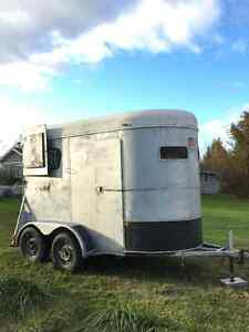 Simple Trailer For Sale 23 Foot 5th Wheel  RVs Motorhomes  Hamilton