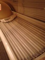 735 Klassic Tanning Bed for sale.