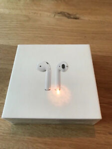 APPLE AIRPODS  SEALED BOX / ENCORE SCELLÉE ! FIRM PRICE